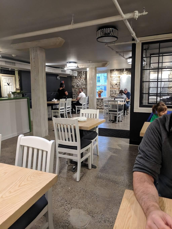 Choun Kitchen | restaurant | 39 Queen St E Unit 102, Cambridge, ON N3C 2A7, Canada | 5192609000 OR +1 519-260-9000
