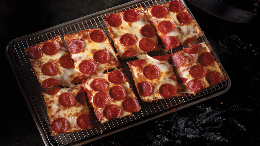 Jets Pizza   meal delivery   409 Mills Ave, Greenville, SC 29605, USA   8646057799 OR +1 864-605-7799