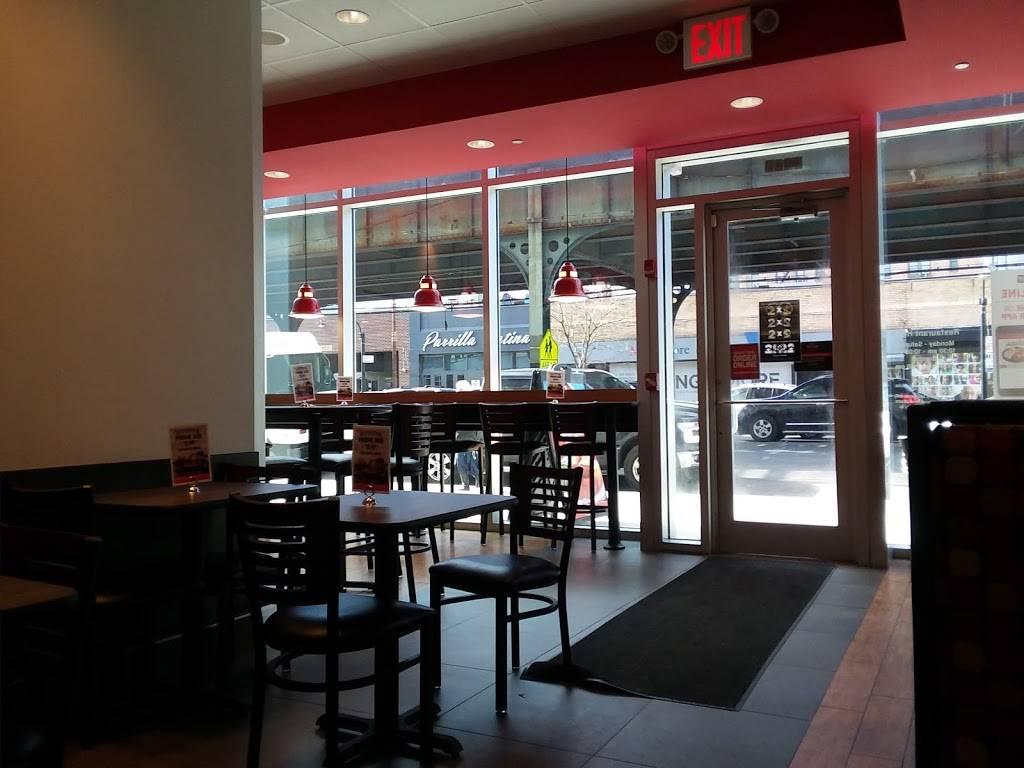 Boston Market | restaurant | 5520 Broadway, Bronx, NY 10463, USA | 3476029001 OR +1 347-602-9001