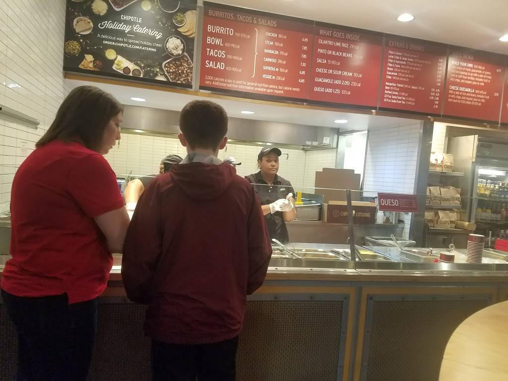 Chipotle Mexican Grill   restaurant   1009 N Central Expy, Plano, TX 75075, USA   9724235115 OR +1 972-423-5115