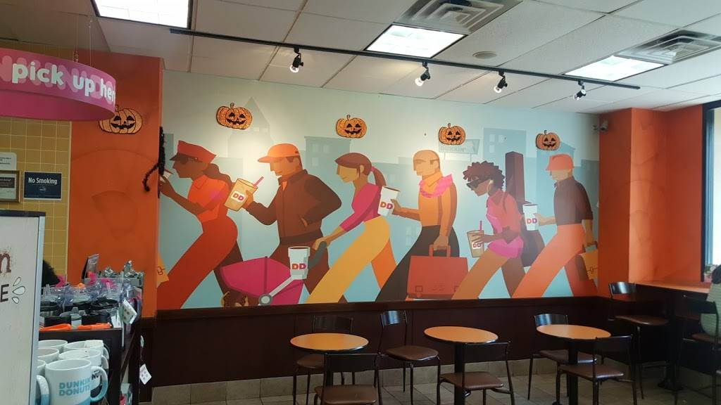 Dunkin Donuts | cafe | 3530 36th St, Queens, NY 11106, USA | 7187842703 OR +1 718-784-2703