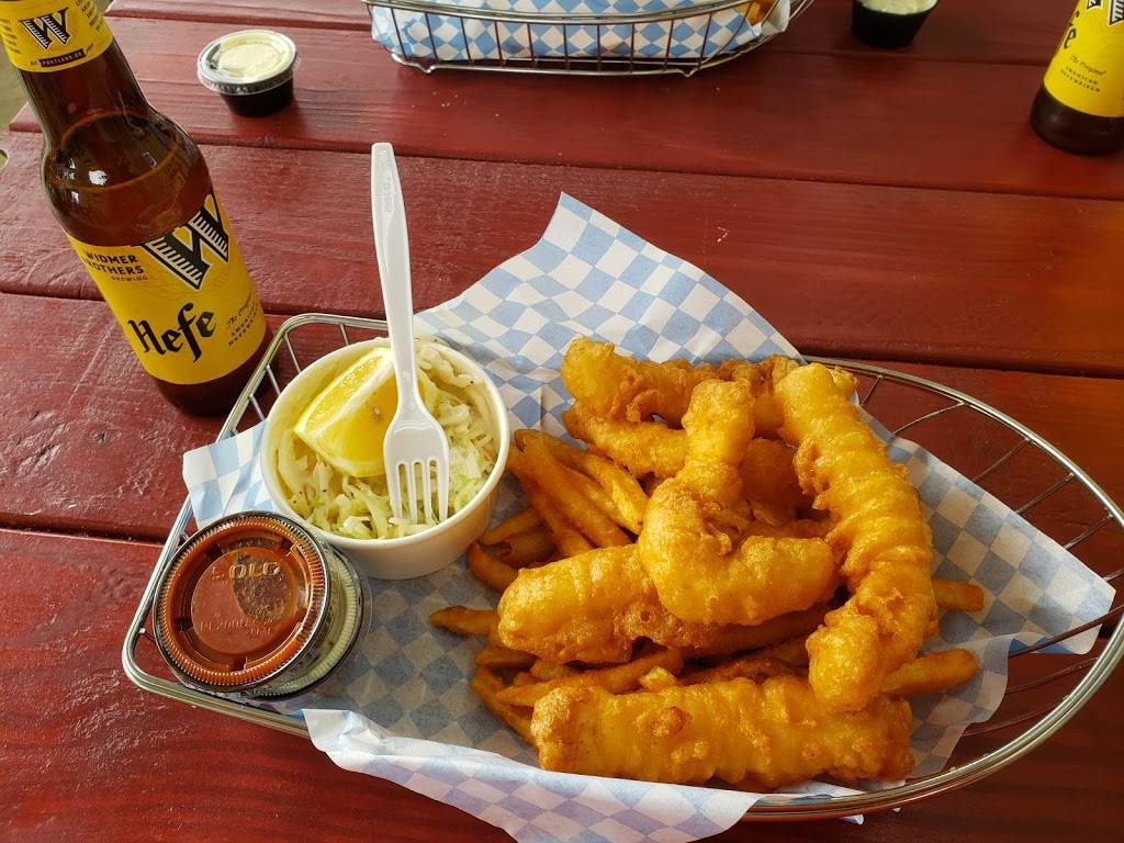 Ship Out Fish & Chips   restaurant   92351 Lewis and Clark Rd, Astoria, OR 97103, USA   5034680373 OR +1 503-468-0373