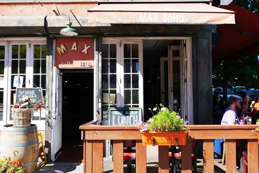 Max Soha | restaurant | 1274 Amsterdam Ave, New York, NY 10027, USA | 2125312221 OR +1 212-531-2221