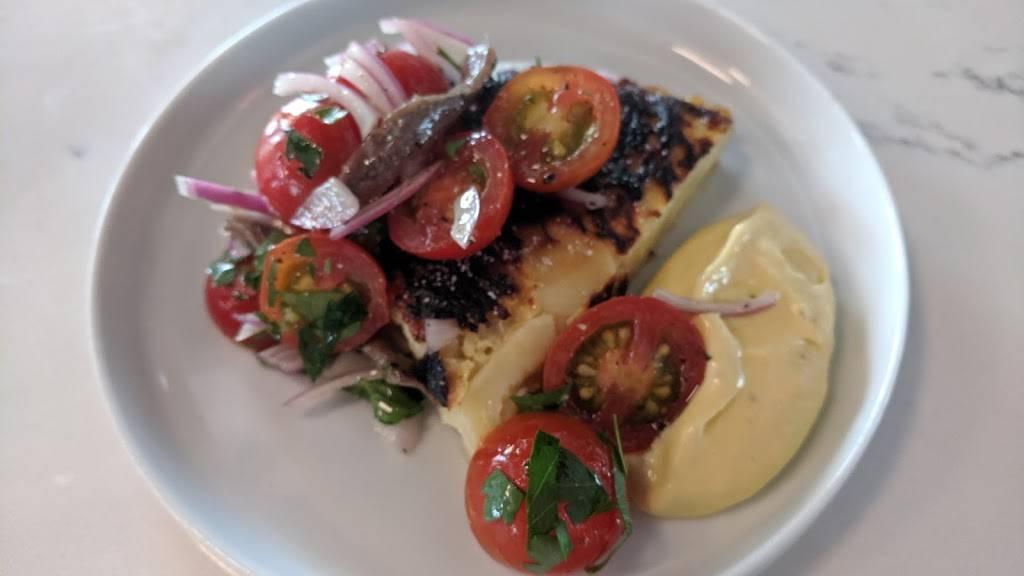 blanca Food+Wine   restaurant   4117 Granby St suite a, Norfolk, VA 23504, USA   7573902405 OR +1 757-390-2405