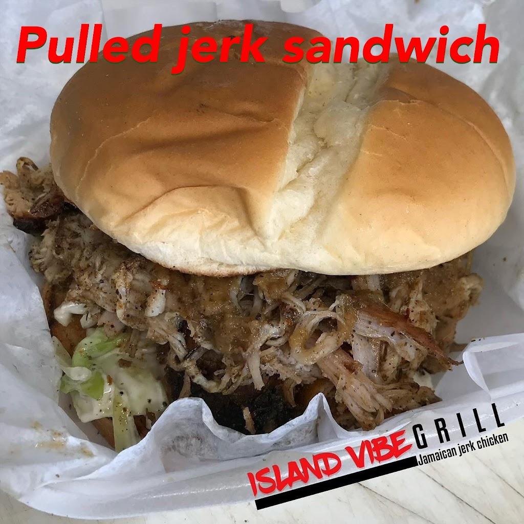 Island Vibe Grill | restaurant | Parking lot, 2318 E Andrew Johnson Hwy, Greeneville, TN 37745, USA | 4235522691 OR +1 423-552-2691