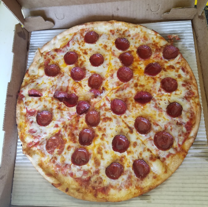Petes Pizza II | meal delivery | 6047 Woodland Ave, Philadelphia, PA 19142, USA | 2157276666 OR +1 215-727-6666
