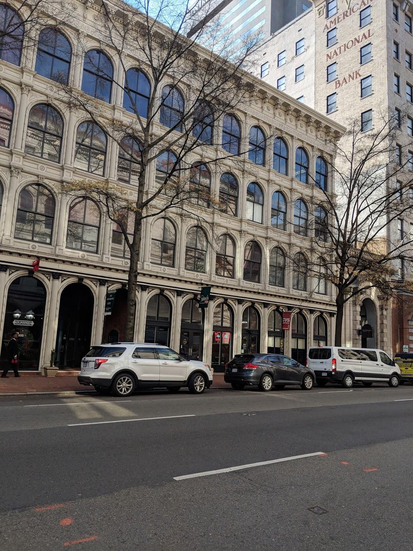 Padows Hams and Deli | meal takeaway | 1009 E Main St, Richmond, VA 23219, USA | 8049381595 OR +1 804-938-1595