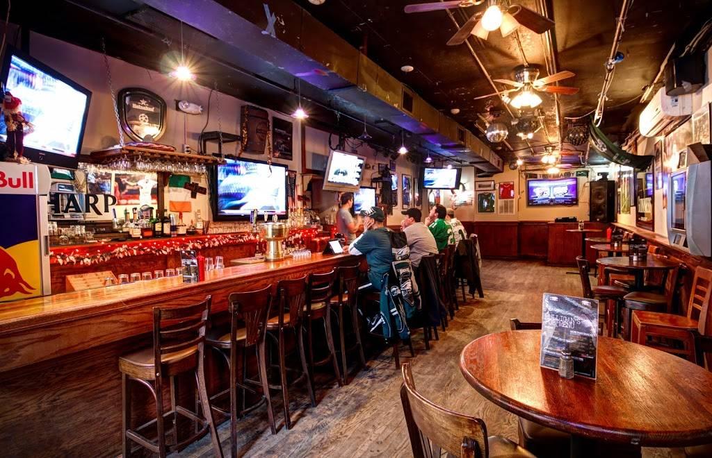 Mulligans Pub | restaurant | 159 1st St, Hoboken, NJ 07030, USA | 2018764101 OR +1 201-876-4101