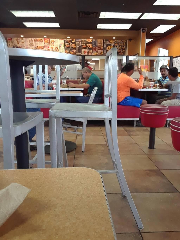 KFC | restaurant | 501 E Franklin St, Sylvester, GA 31791, USA | 2297760963 OR +1 229-776-0963