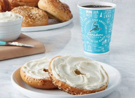 Einstein Bros. Bagels | cafe | 1201 Central Expy Ste 1, Plano, TX 75075, USA | 9728812166 OR +1 972-881-2166