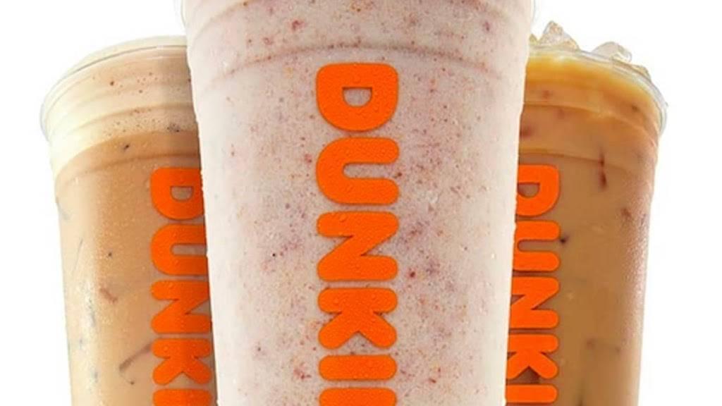 Dunkin | bakery | 160 Rockingham Rd, Derry, NH 03038, USA | 6034370736 OR +1 603-437-0736