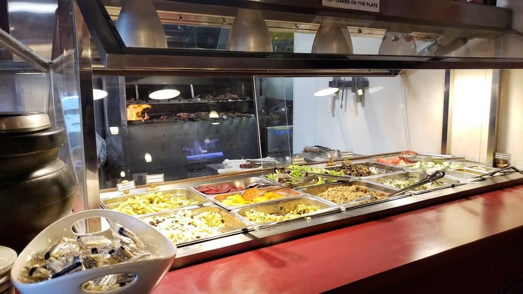 Terra Mar Brazilian Steakhouse | restaurant | 6715 49th St N, Pinellas Park, FL 33781, USA | 7275251100 OR +1 727-525-1100