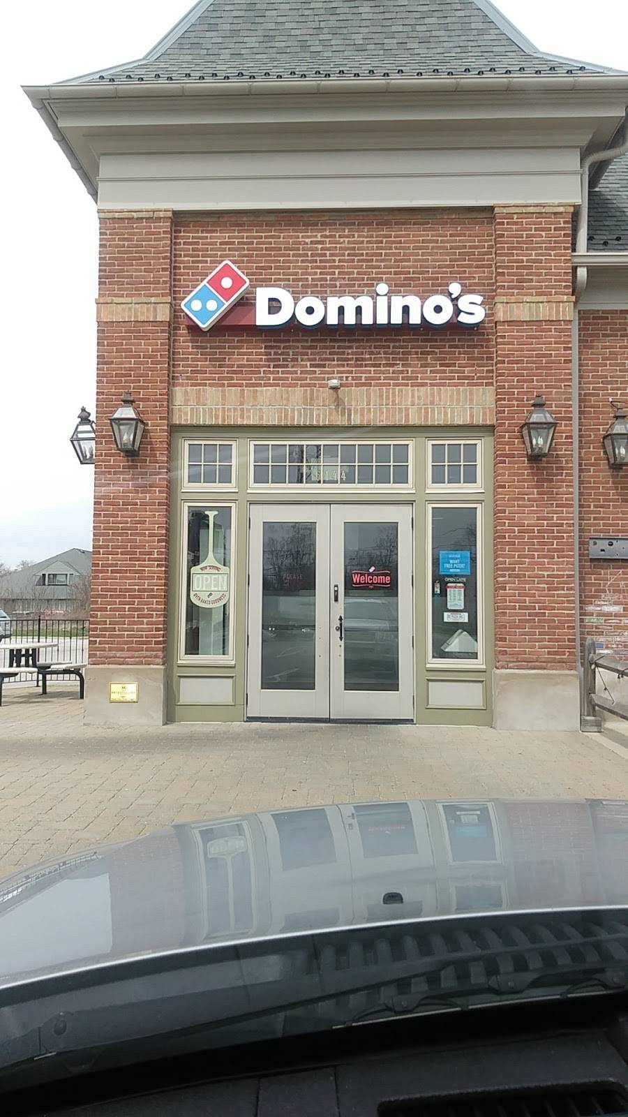 Dominos Pizza | meal delivery | 6144 E Main St, Columbus, OH 43213, USA | 6148600030 OR +1 614-860-0030