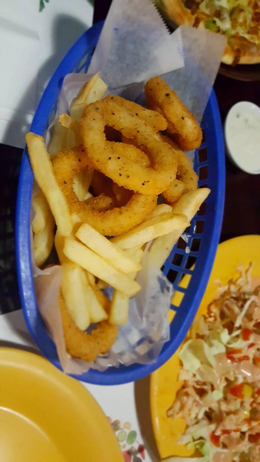 One Star Pizza & Chicken   restaurant   821 N Euclid St, Anaheim, CA 92801, USA   7149560077 OR +1 714-956-0077