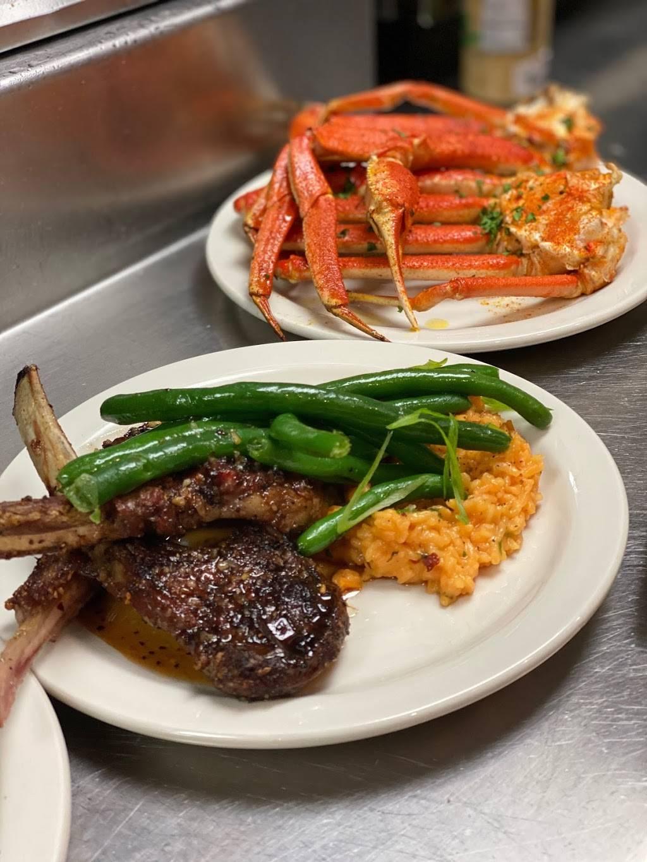 Prime Eight Ten | restaurant | 4418 W Pierson Rd, Flint, MI 48504, USA | 8108209741 OR +1 810-820-9741