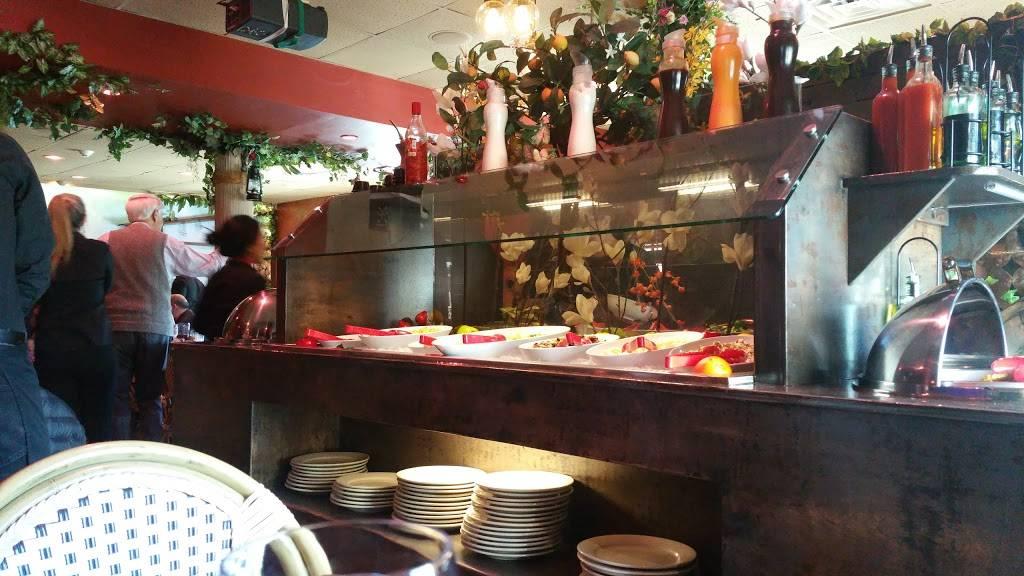 Brazeiro Churrascaria & Rodizio | restaurant | 7420 Broadway, North Bergen, NJ 07047, USA | 2016621212 OR +1 201-662-1212