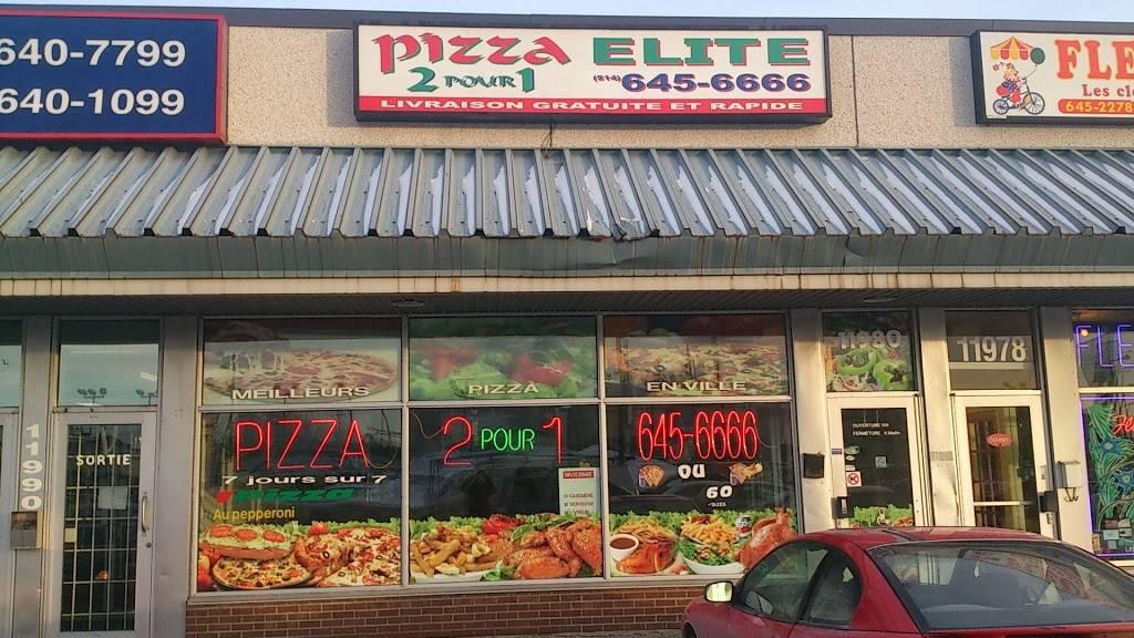 Pizzeria Elit