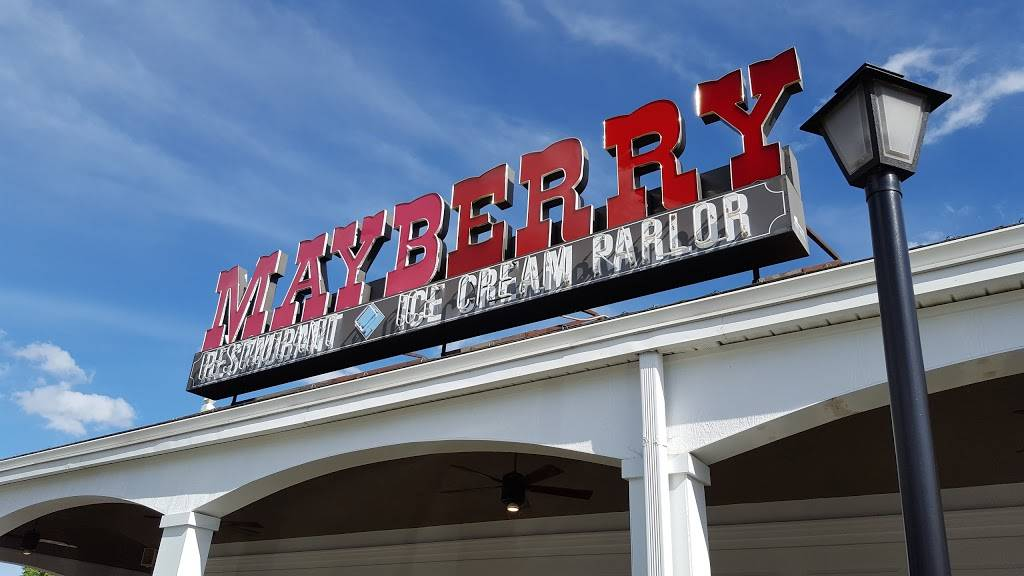 Mayberry   restaurant   50 Miller St A, Winston-Salem, NC 27104, USA   3367243682 OR +1 336-724-3682