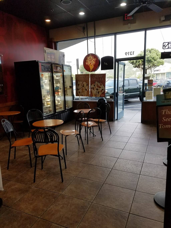 Cold Stone Creamery | bakery | 1319 Linda Mar Shopping Center, Pacifica, CA 94044, USA | 6503550419 OR +1 650-355-0419