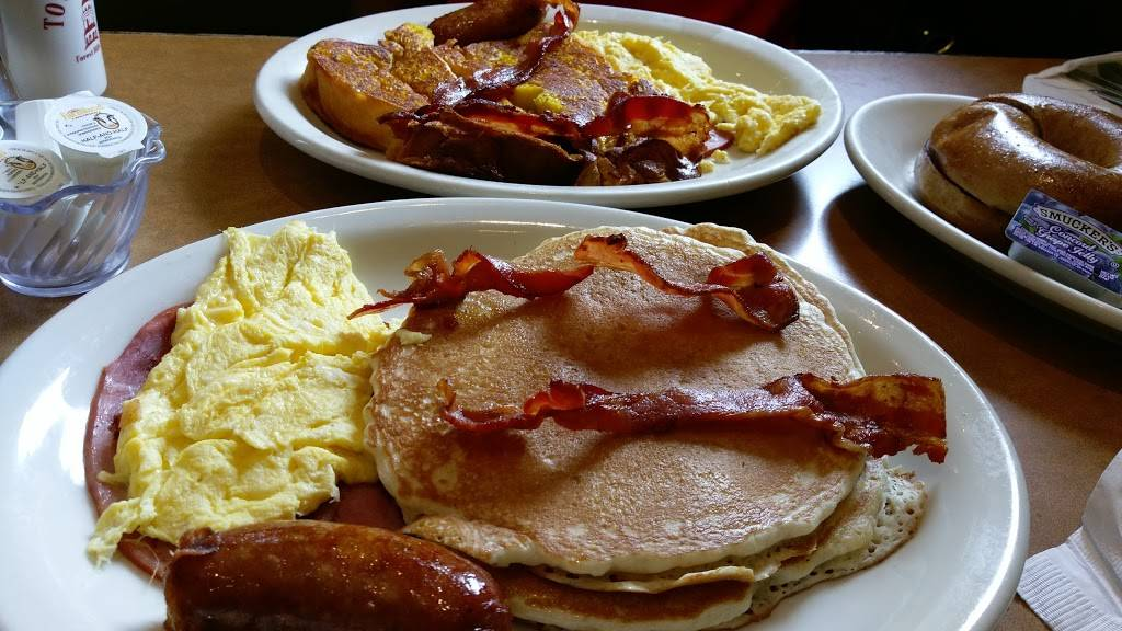 Tower Diner | restaurant | 98-95 Queens Blvd, Rego Park, NY 11374, USA | 7184597000 OR +1 718-459-7000