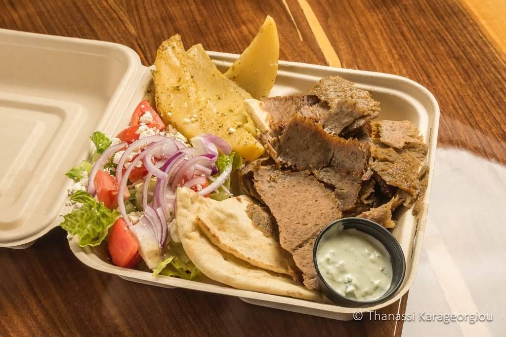 Yia Yias- Homemade Greek Food | restaurant | 404 E 69th St, New York, NY 10021, USA | 2124521210 OR +1 212-452-1210