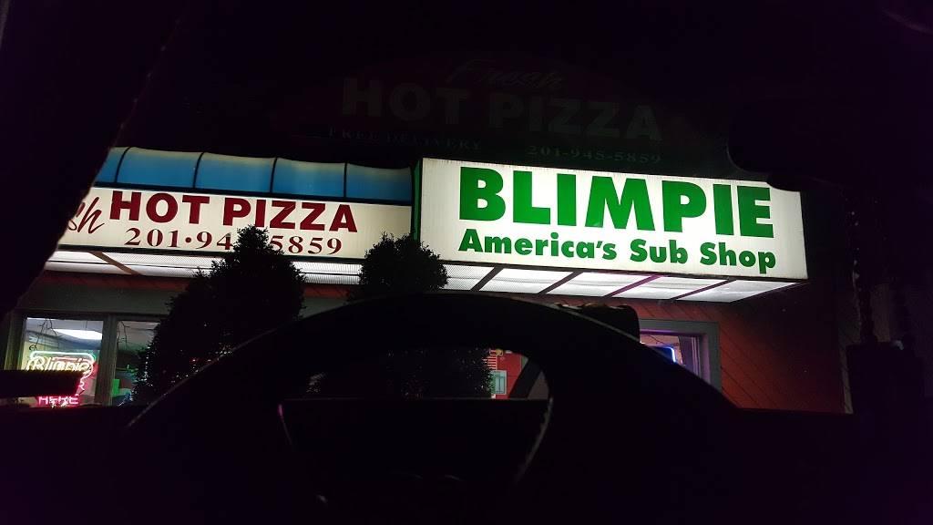 Blimpie | meal delivery | 455 Gorge Rd, Cliffside Park, NJ 07010, USA | 2019438232 OR +1 201-943-8232