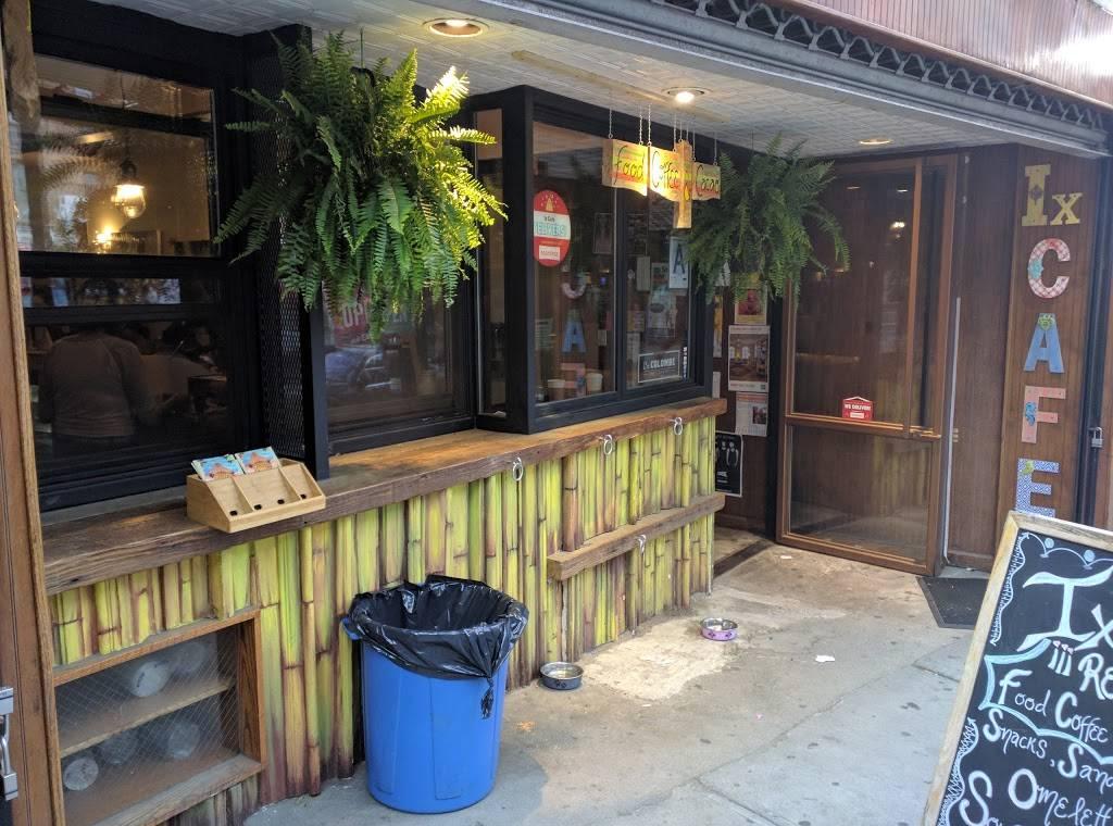 Ix Restaurant | restaurant | 43 Lincoln Rd, Brooklyn, NY 11225, USA | 3475336920 OR +1 347-533-6920