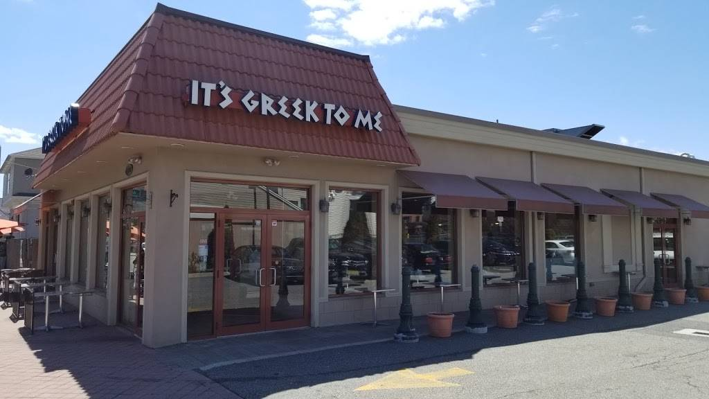 Its Greek To Me   restaurant   1611 Palisade Ave, Fort Lee, NJ 07024, USA   2019472050 OR +1 201-947-2050