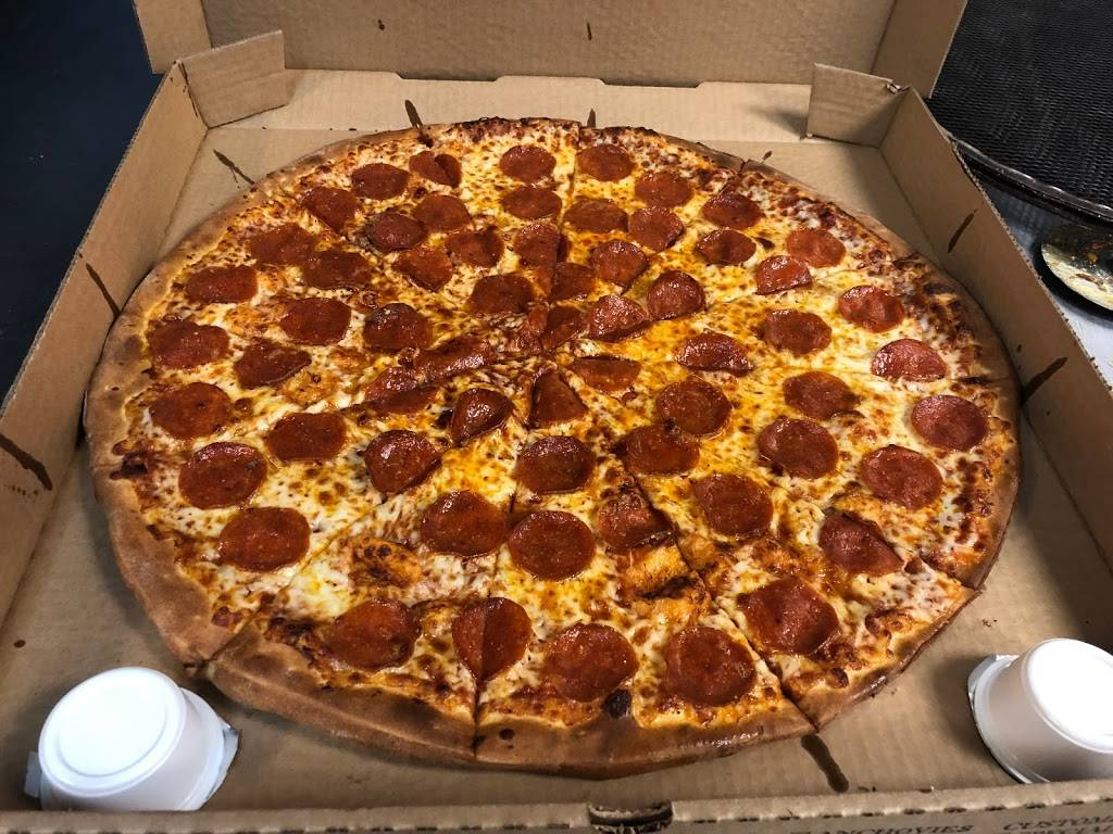 Savannah Pizza Company   meal delivery   1252 Monteith Rd, Port Wentworth, GA 31407, USA   9127774754 OR +1 912-777-4754
