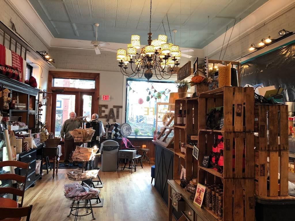 The Suburban Farmhouse Coffee House | restaurant | 108 Federal Ste, Milton, DE 19968, USA | 3027503276 OR +1 302-750-3276