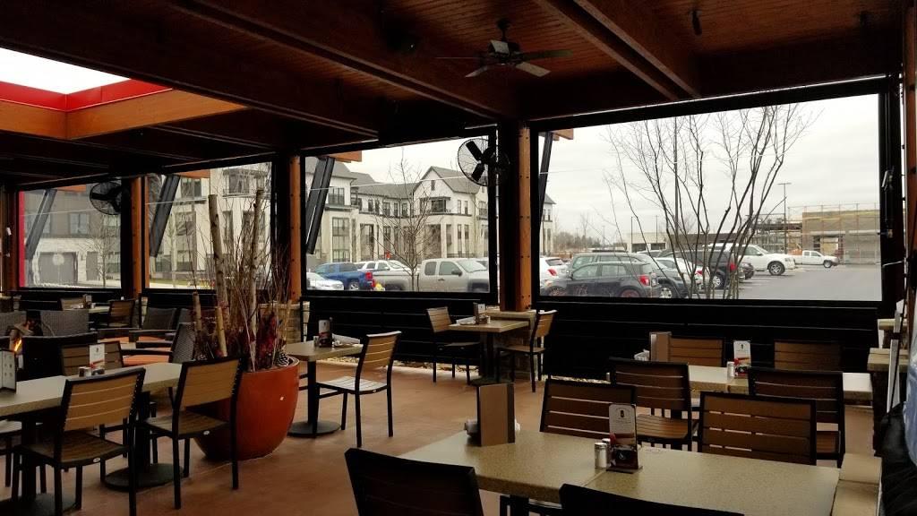 Lazy Dog Restaurant Bar 1115 N Milwaukee Ave Vernon