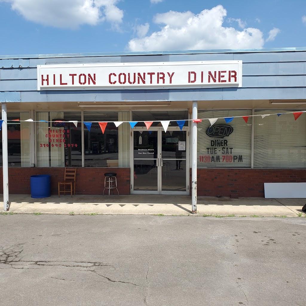 Hilton Country Dinner   restaurant   91 Academy Rd, Hiltons, VA 24258, USA   2766902979 OR +1 276-690-2979