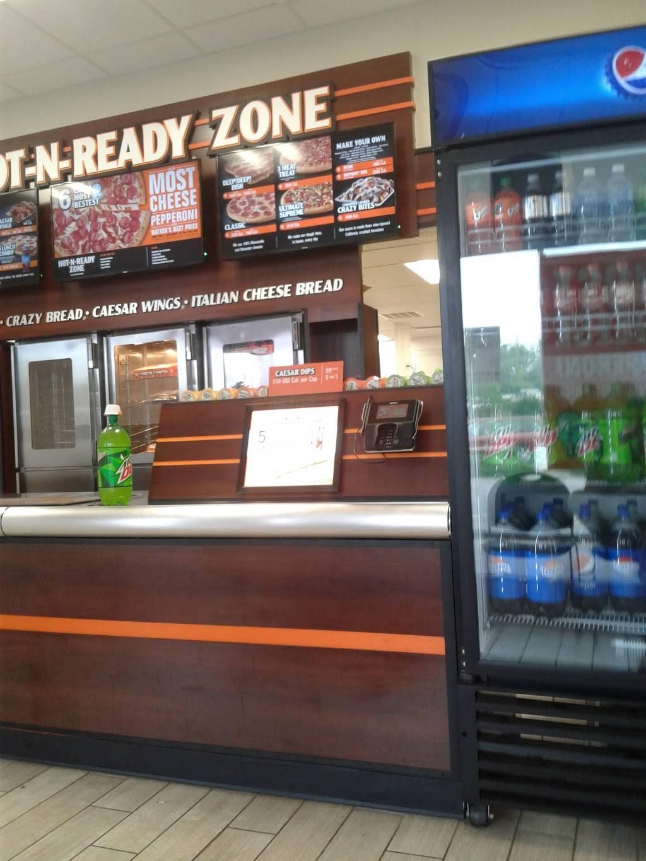 Little Caesars Pizza | meal takeaway | 3800 Reynolda Rd, Winston-Salem, NC 27106, USA | 3368151279 OR +1 336-815-1279