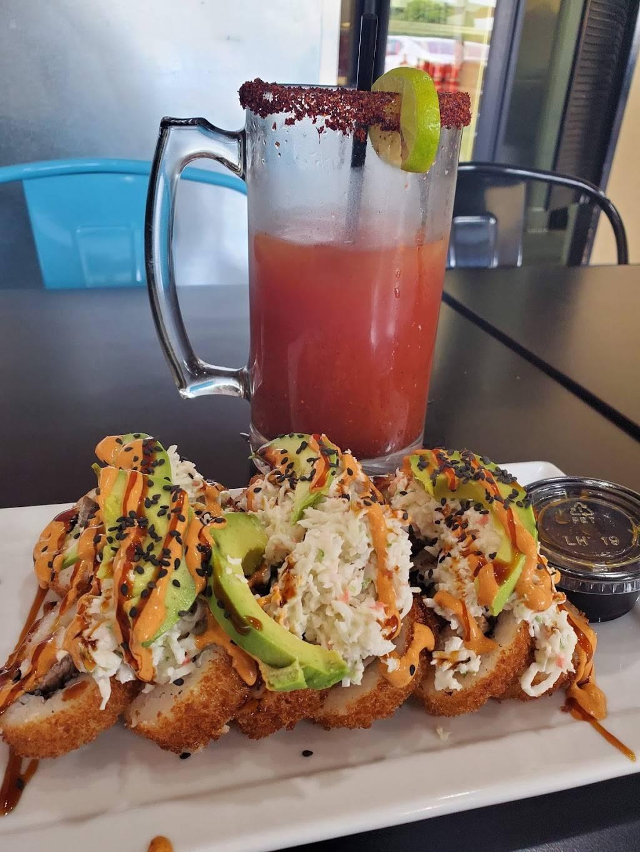 El Cevichazo   restaurant   11011 Chapman Ave, Garden Grove, CA 92840, USA   7144626305 OR +1 714-462-6305