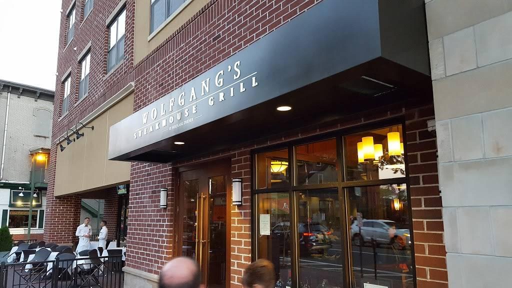 Wolfgangs Steakhouse | restaurant | 119 Main St, Somerville, NJ 08876, USA | 9085410344 OR +1 908-541-0344