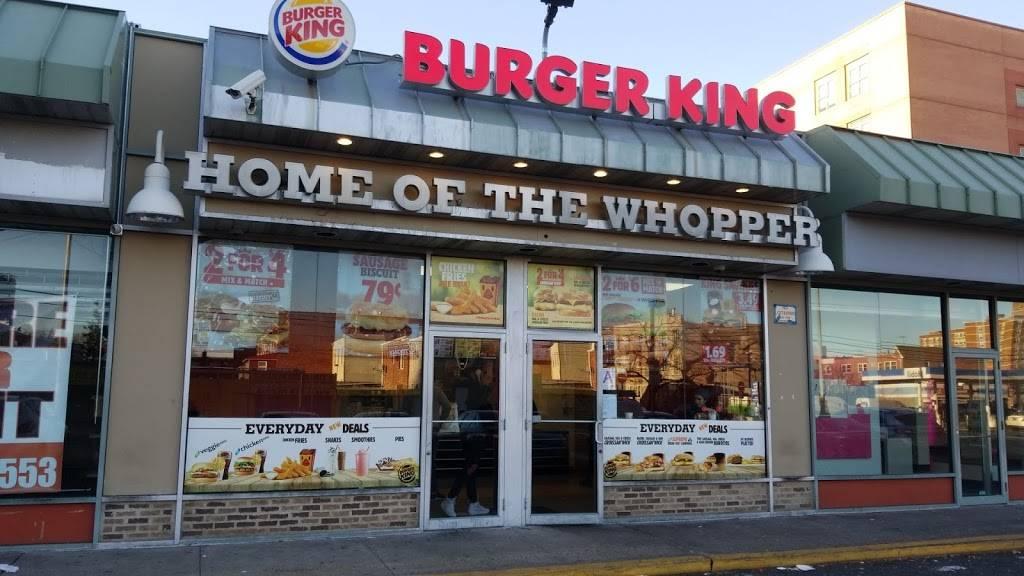 Burger King | restaurant | 3310 21st St, Astoria, NY 11106, USA | 9177450149 OR +1 917-745-0149