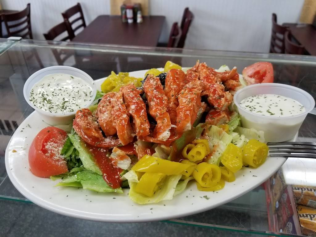 Ferraras Pizzeria | restaurant | 2407 Mickley Ave, Whitehall, PA 18052, USA | 6103516777 OR +1 610-351-6777