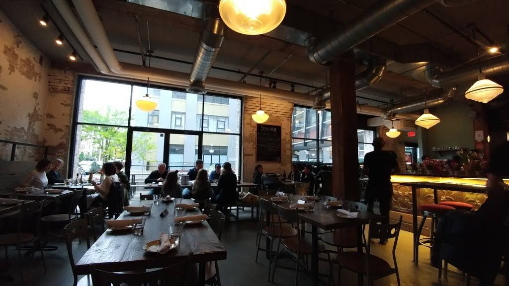 Panello | restaurant | 720 Monroe St, Hoboken, NJ 07030, USA | 2016834734 OR +1 201-683-4734