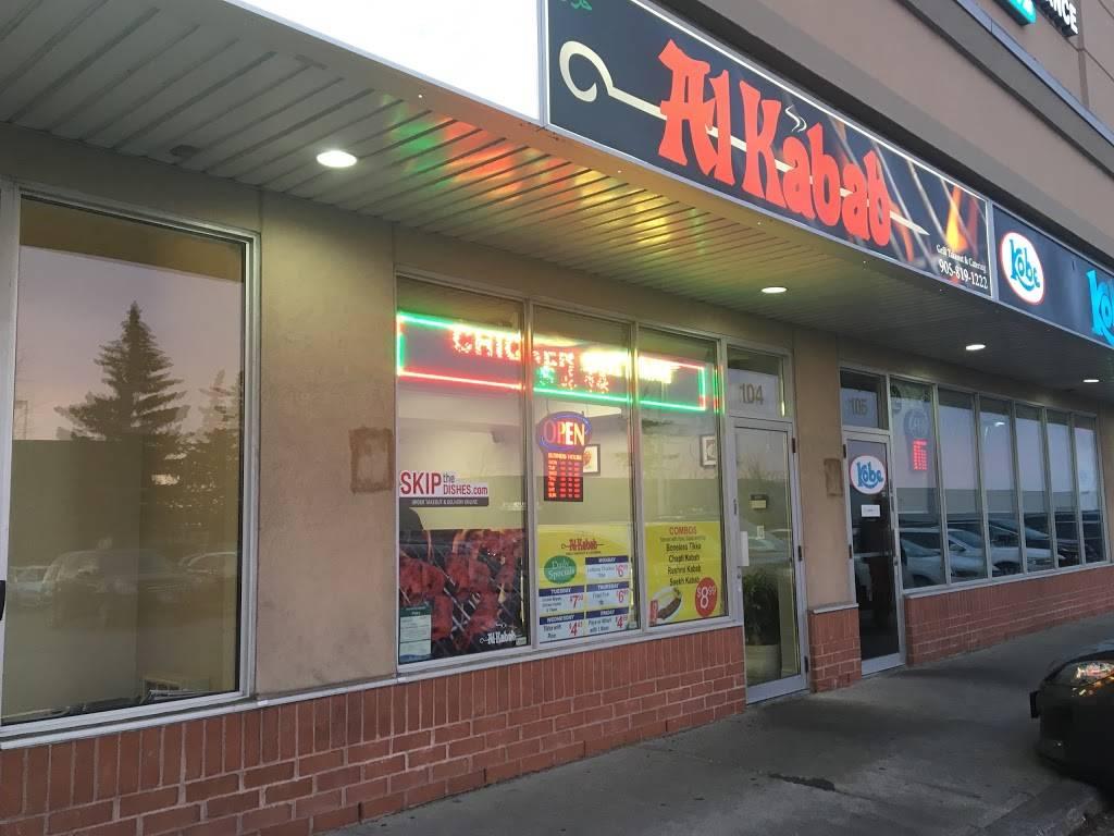Al Kabab   restaurant   808 Britannia Rd W, Mississauga, ON L5V 0A6, Canada   9058191222 OR +1 905-819-1222