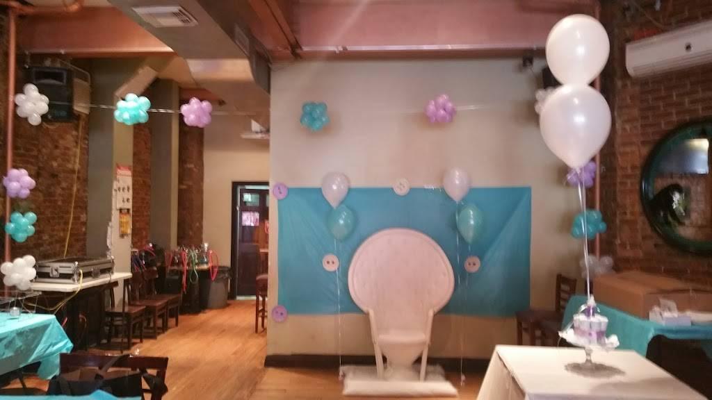 Soul Food at 95 South   night club   778 Franklin Ave, Brooklyn, NY 11238, USA   3476996596 OR +1 347-699-6596