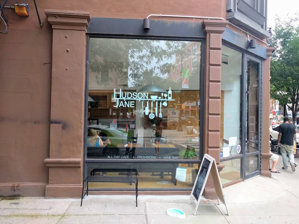 Hudson Jane | restaurant | 360 Myrtle Ave, Brooklyn, NY 11205, USA | 3479873881 OR +1 347-987-3881