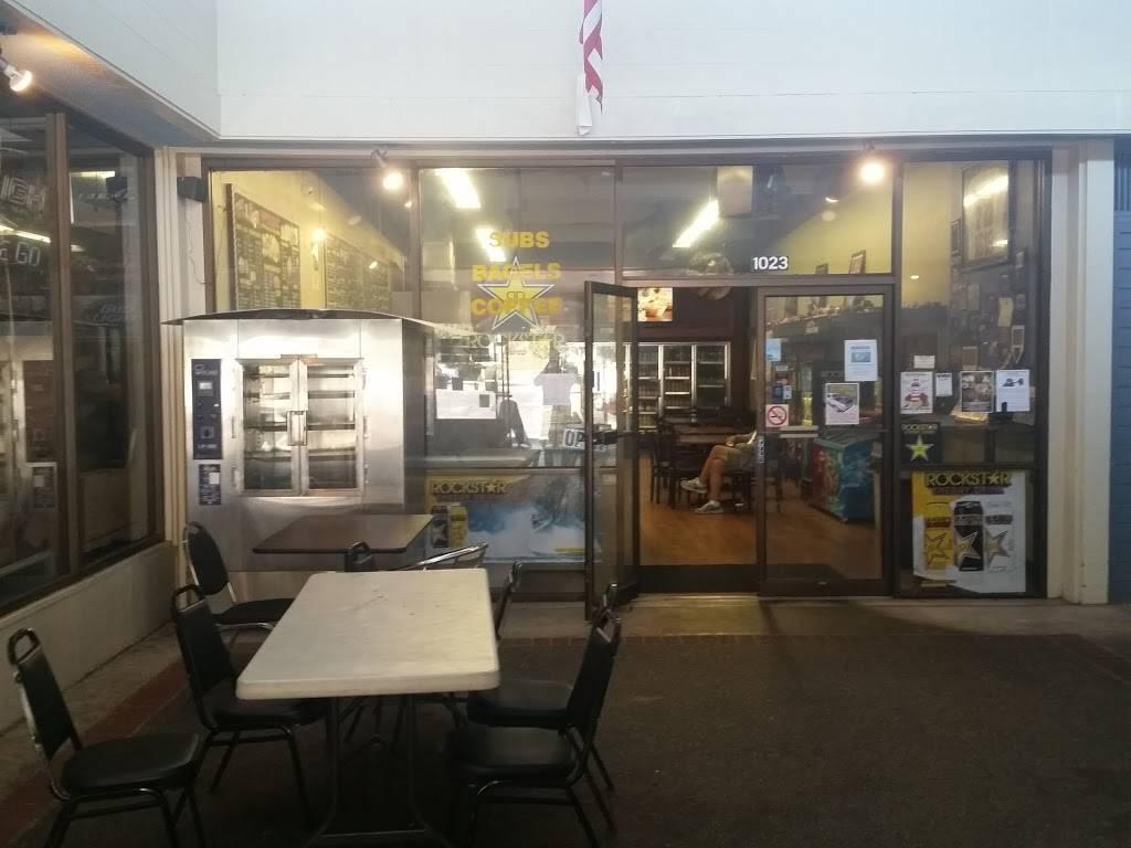 Upper Crust Deli | restaurant | 1023 Terra Nova Blvd, Pacifica, CA 94044, USA | 6503557399 OR +1 650-355-7399