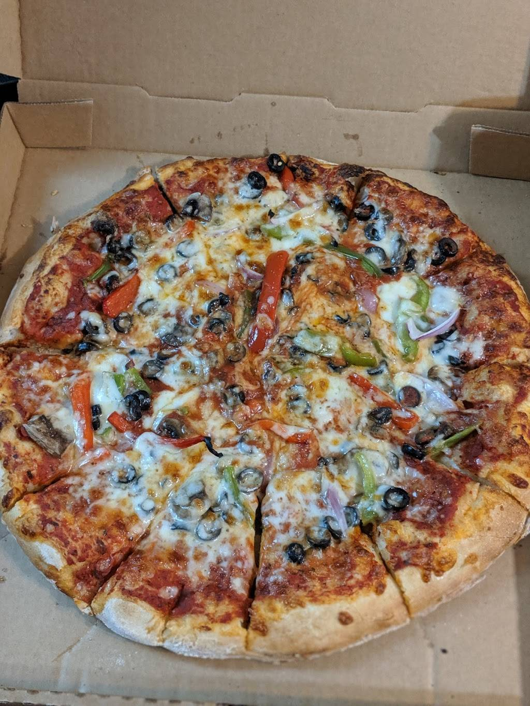 Sirius Pizzeria