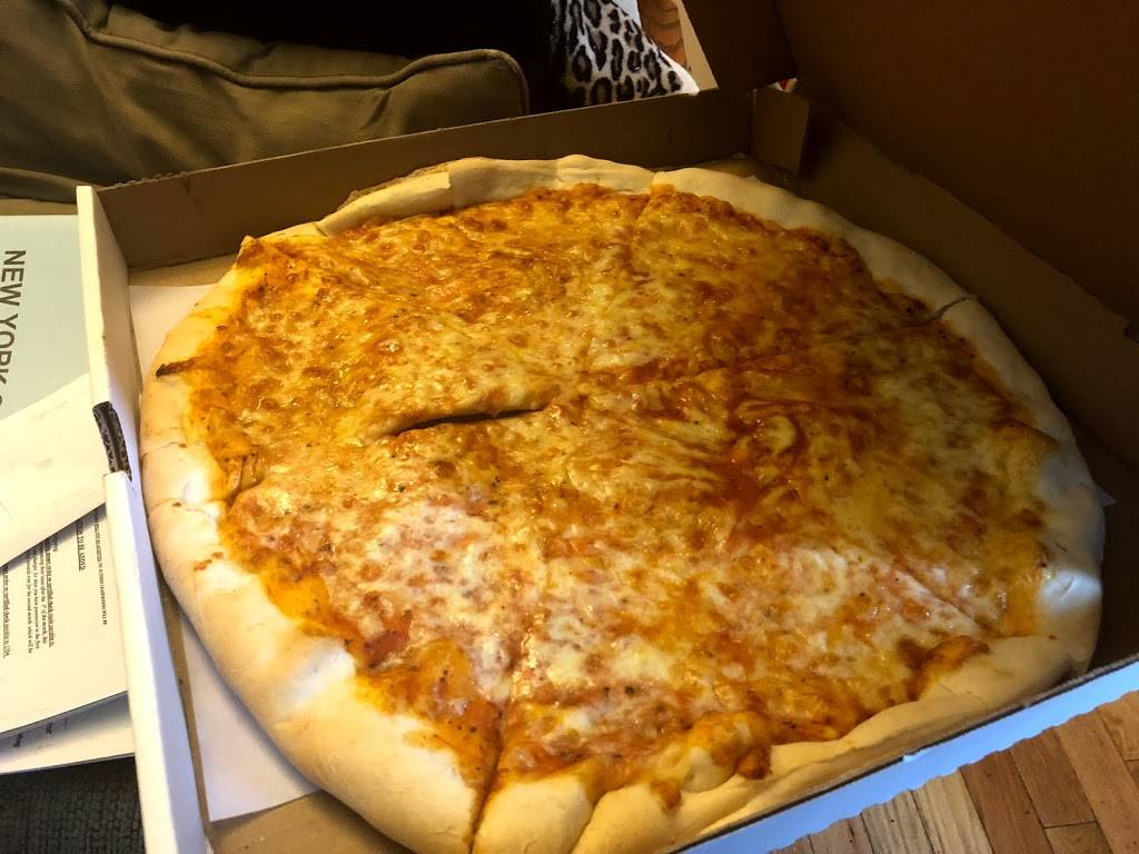 Two Grandpas Pizza | meal delivery | 1839 Grand Concourse, The Bronx, NY 10453, USA | 3472697375 OR +1 347-269-7375