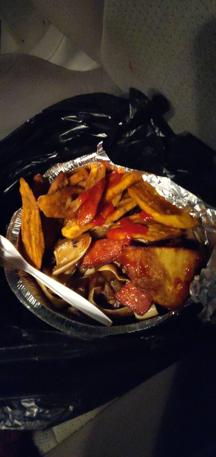 Chimichurri Frituras | restaurant | 1-7 E 181st St, Bronx, NY 10453, USA