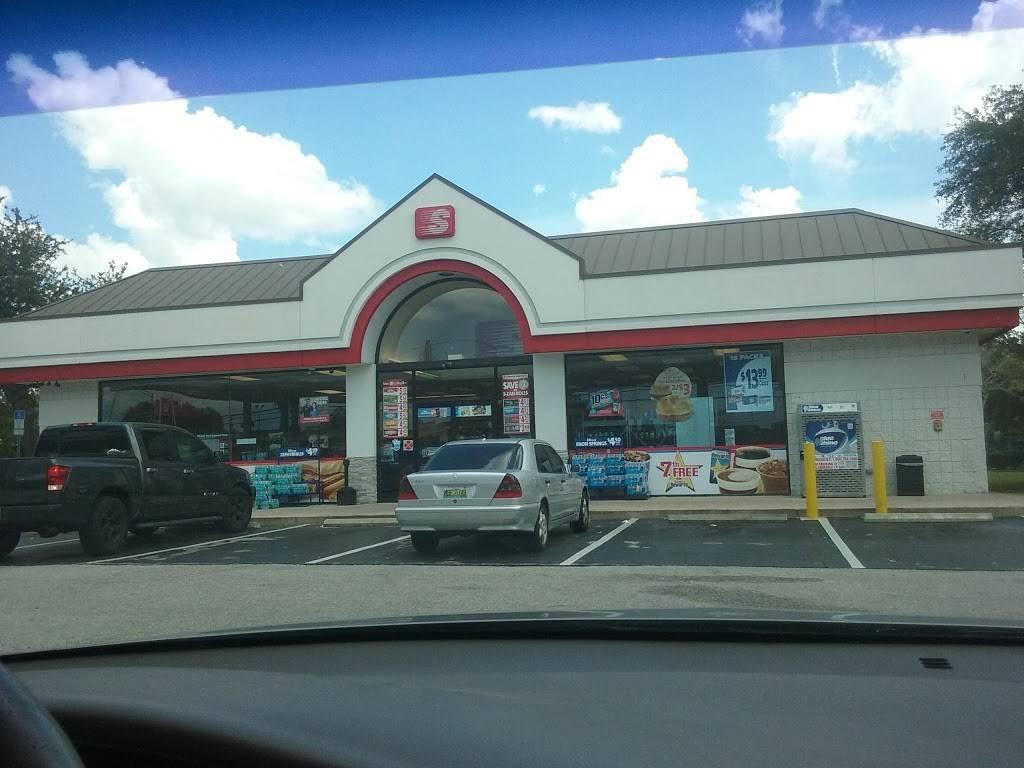 Dunkin Donuts | cafe | 38611 US Highway 19 Speedway, Tarpon Springs, FL 34689, USA | 7279426111 OR +1 727-942-6111