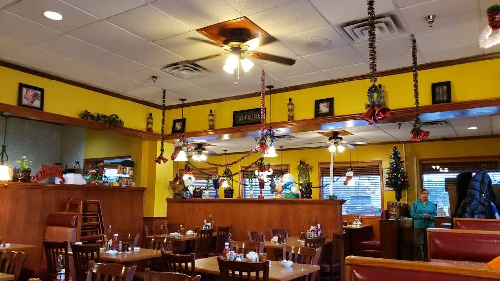 The Skillet House 2 | restaurant | 16729 80th Ave, Tinley Park, IL 60477, USA | 7086331919 OR +1 708-633-1919