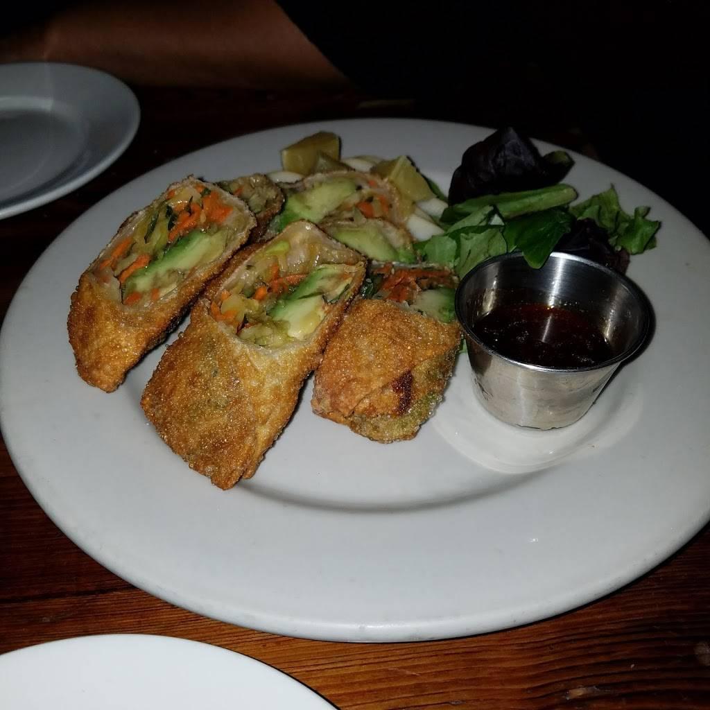 Trufa | restaurant | 3431 Broadway, New York, NY 10031, USA | 6465224142 OR +1 646-522-4142