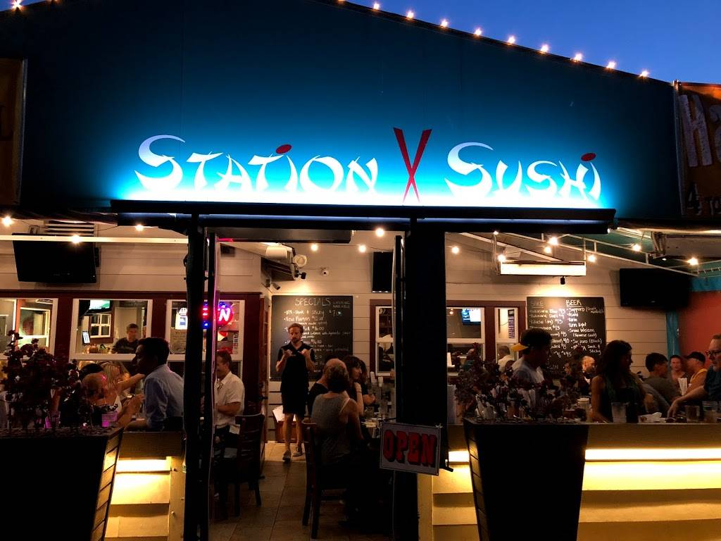 Station Sushi Restaurant 125 N Hwy 101 Solana Beach Ca 92075 Usa People talk about spicy tuna, sashimi and yellowtail. 125 n hwy 101 solana beach ca 92075 usa