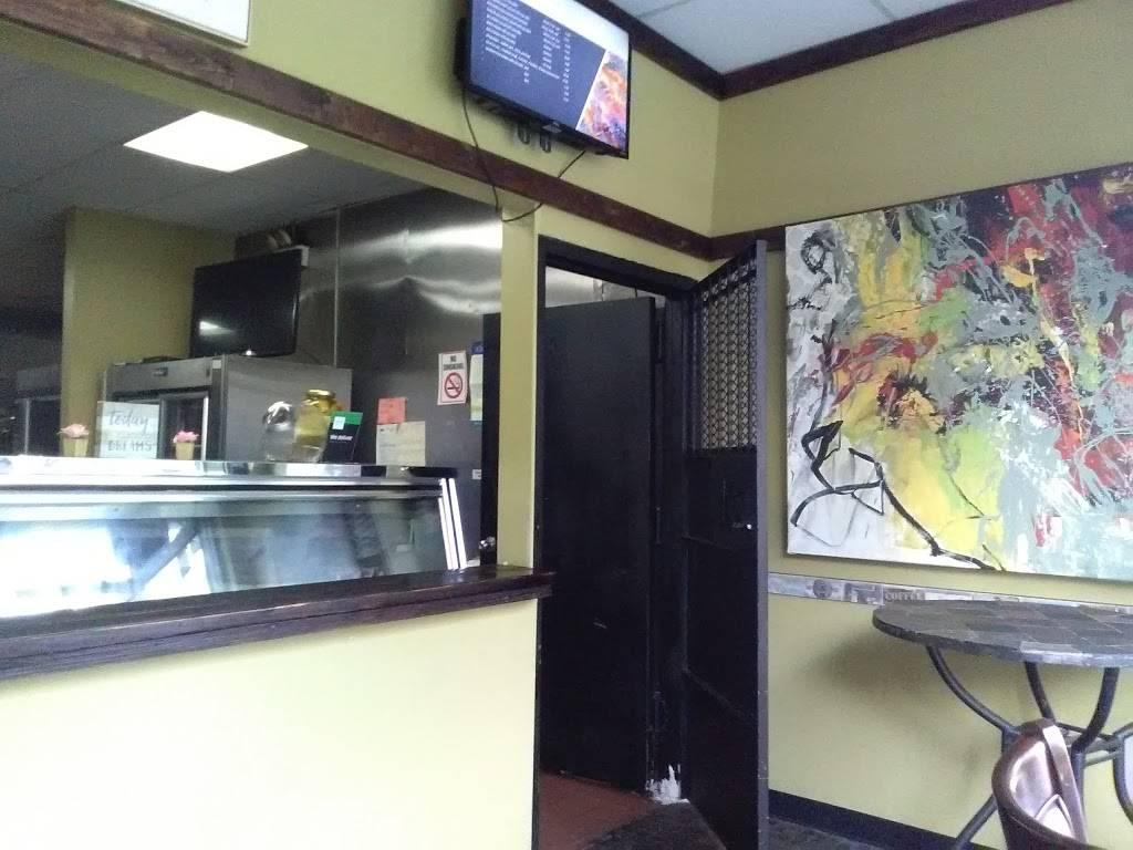 Brooklyn Roots | restaurant | 256 Marcus Garvey Blvd, Brooklyn, NY 11221, USA | 7184840994 OR +1 718-484-0994